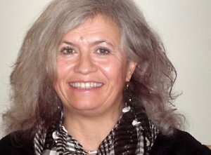 Irene Sehlin på Skolinspektionen