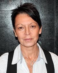 Nedjma Chaouche Liljedahl, medierådgivare och moderator.